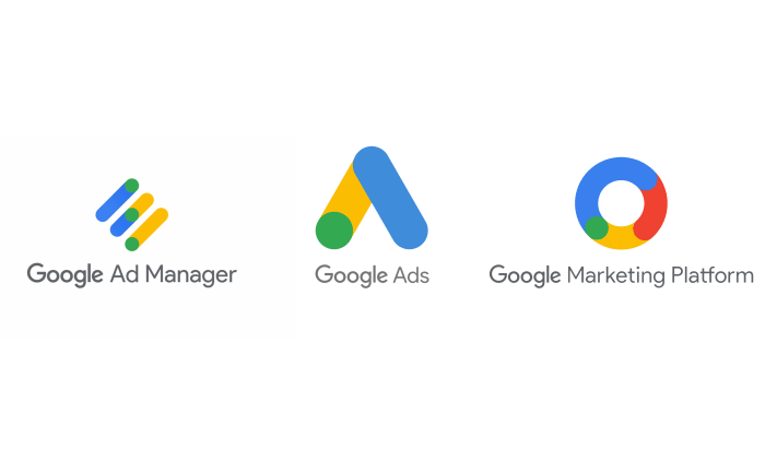 Google Ads Logos AusGarage