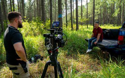 AusGarage Video Production - Performax